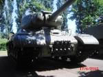 The JS-Joseph Stalin Heavy Tank