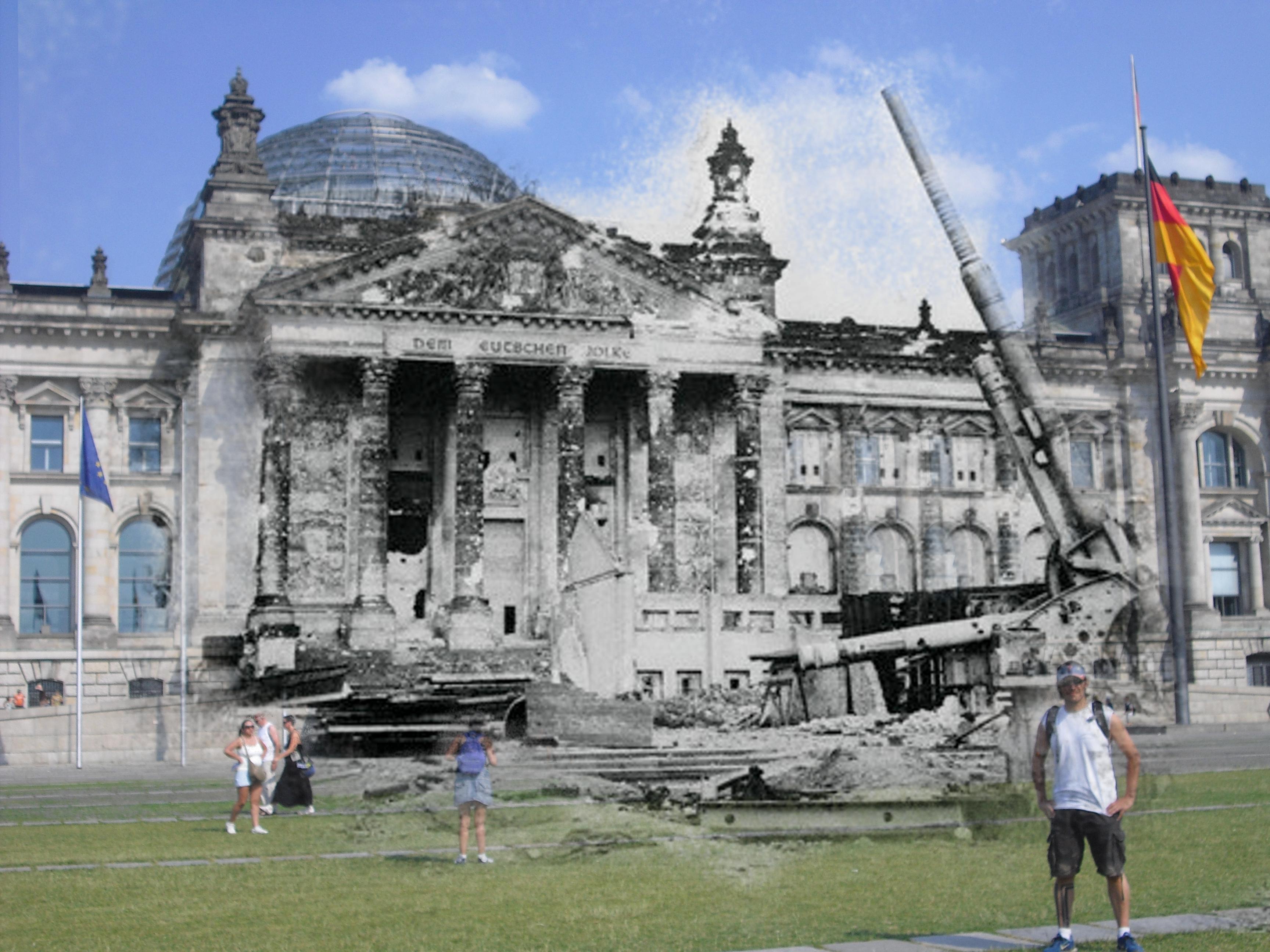 battle of Berlin « Martinmilinski's Blog